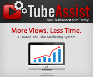 youtube view increase